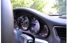 Porsche 911 Carrera, Instrumente