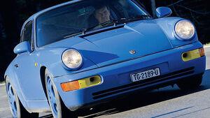 Porsche 911 Carrera RS (Typ 964)