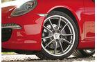 Porsche 911 Carrera, Rad, Felge