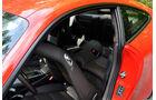 Porsche 911 Carrera, Rückbank, Fond, Notsitze