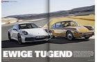 Porsche 911 Carrera S (992) - Porsche 911 (1965)