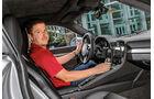 Porsche 911 Carrera S, Cockpit, Jens Dralle