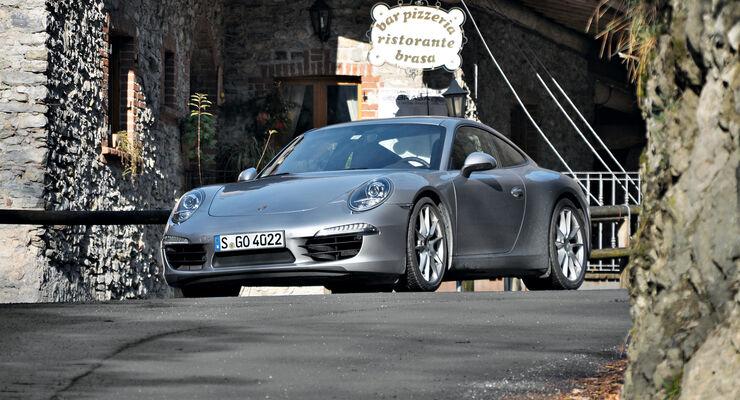 porsche 911 carrera s 2013 im test auto motor und sport. Black Bedroom Furniture Sets. Home Design Ideas