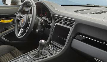 Porsche 911 Carrera T Touring