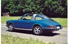 Porsche 911 E Sportomatic-Targa