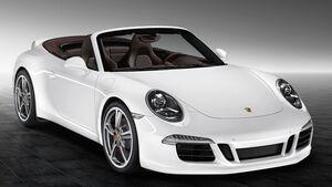Porsche 911 Exclusive