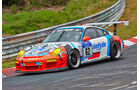 Porsche 911 GT3 Cup - Raceunion Teichmann Racing - Startnummer: #62 - Bewerber/Fahrer: Alex Autumn, Jochen Schäfer, Marcel Belka, Dominik Brinkmann Klasse: SP7