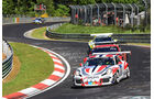 Porsche 911 GT3 Cup - Startnummer #62 - 2. Qualifying - 24h-Rennen Nürburgring 2017 - Nordschleife