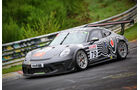 Porsche 911 GT3 Cup - Startnummer #79 - SP7 - VLN 2019 - Langstreckenmeisterschaft - Nürburgring - Nordschleife