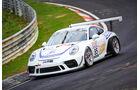 Porsche 911 GT3 Cup - Startnummer #85 - CP Racing - SP7 - VLN 2019 - Langstreckenmeisterschaft - Nürburgring - Nordschleife