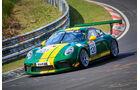 Porsche 911 GT3 Cup -  Team 9 und 11 Racing - Startnummer #120 - Cup 2 - VLN 2019 - Langstreckenmeisterschaft - Nürburgring - Nordschleife