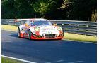 Porsche 911 GT3 R - Manthey Racing - Startnummer #12 - Top-30-Qualifying - 24h-Rennen Nürburgring 2017 - Nordschleife