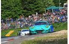 Porsche 911 GT3 R - Startnummer #44 - 24h-Rennen Nürburgring 2018 - Nordschleife - Samstag 12.5.2018
