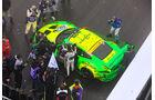 Porsche 911 GT3 R - Startnummer #912 - 24h-Rennen Nürburgring 2018 - Nordschleife - 13.5.2018