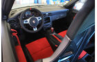 Porsche 911 GT3 RS 4.0, Sitze