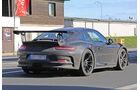 Porsche 911 GT3 RS Erlkönig