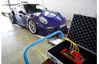 Porsche 911 GT3 RS, Motor, Leistungsmessung