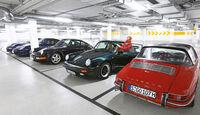 Porsche 911, Modelle