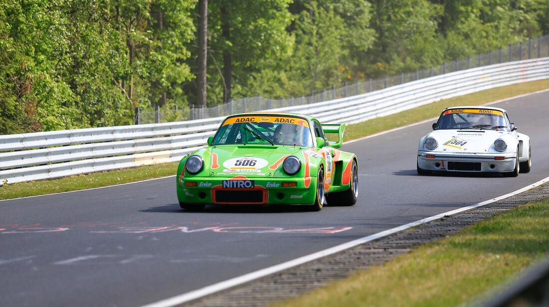 Porsche 911 RSR - 24h Classic - Nürburgring - Nordschleife