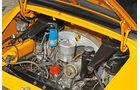Porsche 911 Targa, F-Modell, Motor