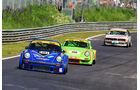 Porsche 911 Turbo - 24h Classic 2017 - Nürburgring - Nordschleife