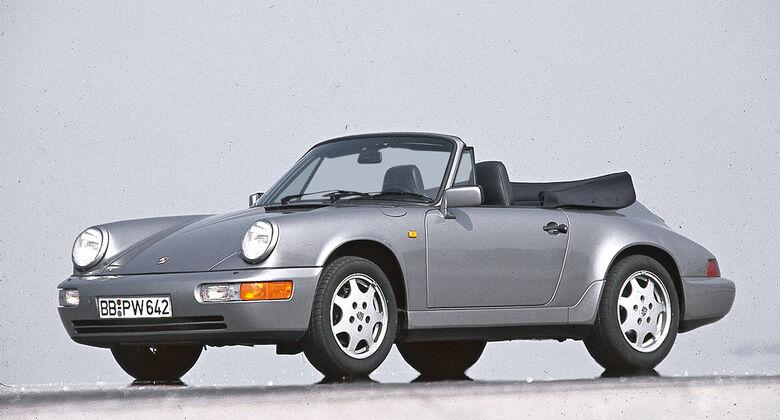porsche 911 964 oldtimer auto motor und sport. Black Bedroom Furniture Sets. Home Design Ideas