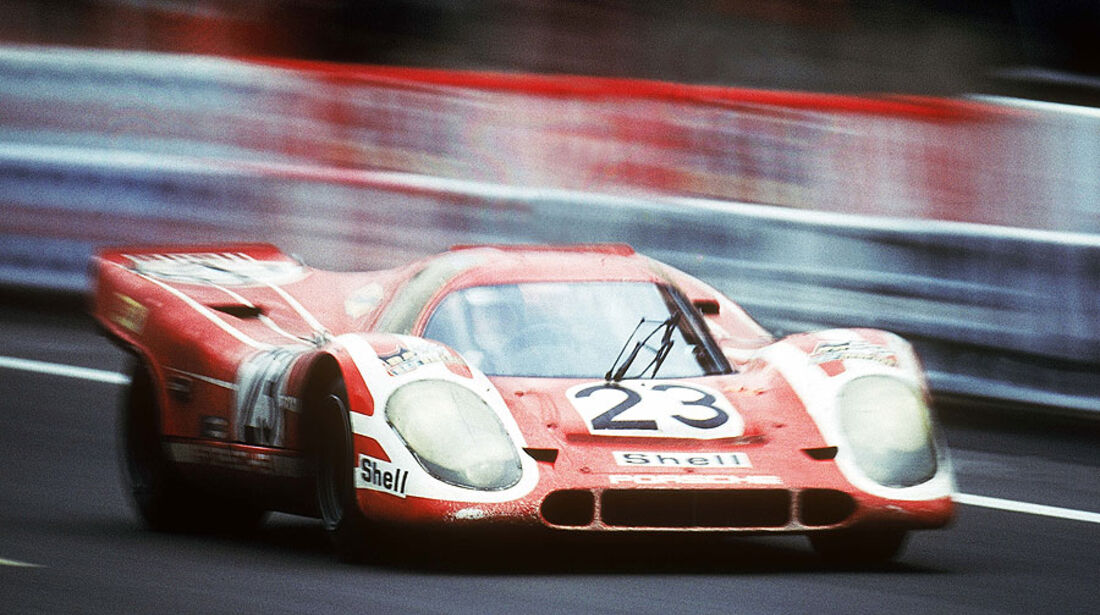 Porsche 917 KH 2