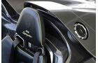 Porsche 918 Spyder, Konzept-Studie, Detail
