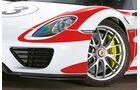 Porsche 918 Spyder, Rad, Felge, Bremse