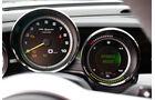 Porsche 918 Spyder, Rundinstrumente