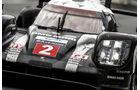 Porsche 919 Hybrid - #2 - 24h Le Mans - Sonntag - 19.06.2016