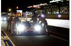 Porsche 919 Hybrid - Startnummer #19 - 24h Rennen Le Mans - 1. Qualifying - Mittwoch 10.6.2015