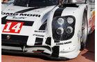 Porsche 919 hybrid - LMP1 2014