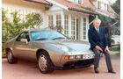 Porsche 928 Ferry Porsche Villa Feuerbacher Weg
