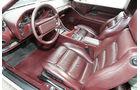 Porsche 928 S, 1983, Cockpit, Detail