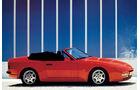 Porsche 944 Cabrio, Mazda MX-5, Alfa Romeo Spider