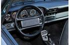 Porsche 964 Carrera 2 Cabrio, Lenkrad