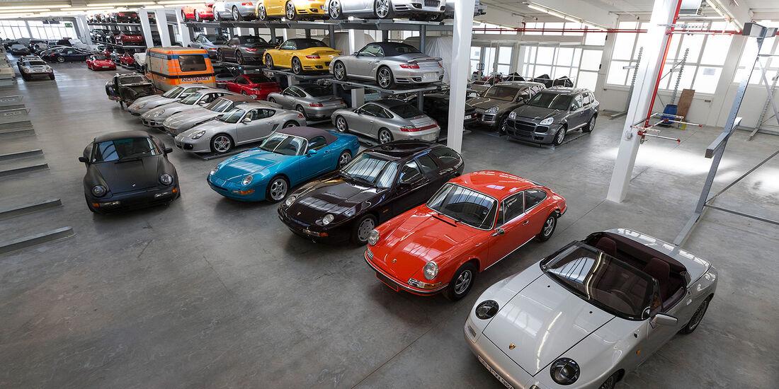 Porsche 984 Concept Car