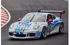 Porsche 991 Carrera Cup - Startnummer: #57 - Bewerber/Fahrer: Willie Moore, Bill Cameron, Peter Bonk - Klasse: SP7