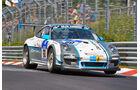 Porsche 997 GT3 Cup - GetSpeed Performance - Startnummer: #60 - Bewerber/Fahrer: Pascal Bour, Phlippe Haezebrouck, Patrick Henry - Klasse: SP7