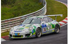 Porsche 997 GT3 Cup - Getspeed Performance - Startnummer: #74 - Bewerber/Fahrer: Ulrich Berg, Patrik Kaiser - Klasse: SP7