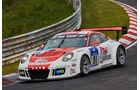 Porsche 997 GT3 Cup MR - Manthey Racing - Startnummer: #91 - Bewerber/Fahrer: Dieter Schmidtmann, Andreas Ziegler, Marco Schelp, Peter Scharmach - Klasse: SP7