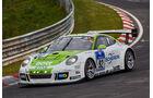 Porsche 997 GT3 Cup MR - Manthey Racing - Startnummer: #92 - Bewerber/Fahrer: Christoph Breuer, Andreas Cairoli, Michael Christensen - Klasse: SP7
