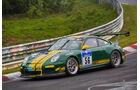 Porsche 997 GT3 Cup - Sponsor: 9und11 Racingt - Startnummer: #56 - Bewerber/Fahrer: Georg Goder, Martin Schlüter, Dirk Leßmeister - Klasse: SP7