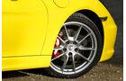 Porsche Boxster S, Felge