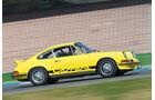 Porsche Carrera 2.7, Seitenansicht