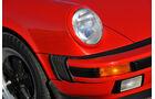 Porsche Carrera 3.2, Frontscheinwerfer