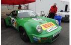 Porsche Carrera RSR 3.0 - Monterey Motorsports Reunion 2016 - Laguna Seca