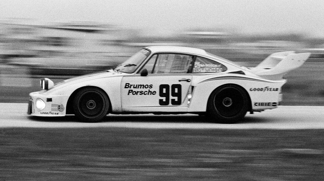 Porsche Carrera RSR - Daytona 1978