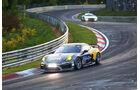 Porsche Cayman 981 GT4 CS - Startnummer #150 - 24h-Rennen Nürburgring 2017 - Nordschleife
